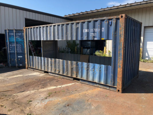 Cargo-Food-Authority-cargo-container