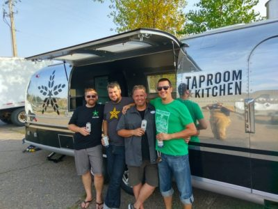 Fulton Taproom Gets a Shiny New Kitchen and Chef – Mpls.St.Paul Magazine