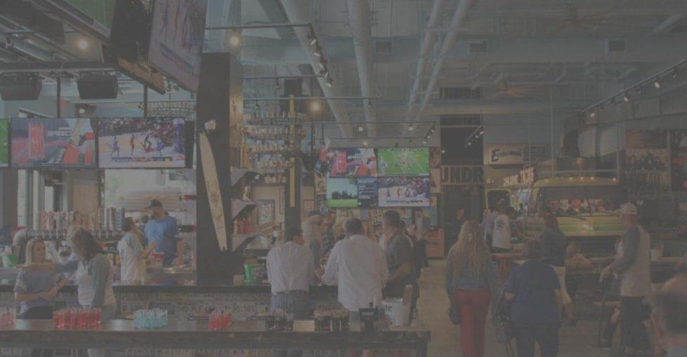 Food Truck Halls Header