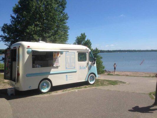Kurb-Side-Ice-Cream-Truck