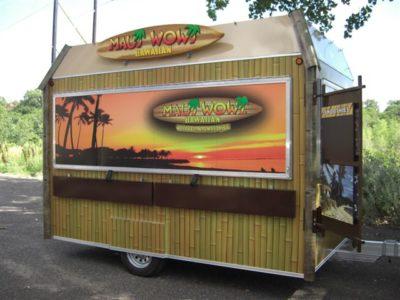 Maui Wowi Trailer
