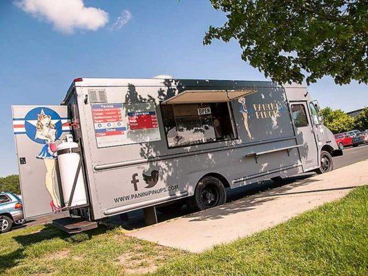 Panini-Pinups-food-truck