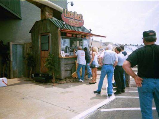 Uncle-Bucks-Trailer-Bass-Pro-Shops-Exterior-#4