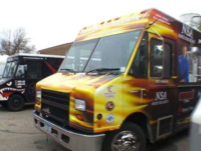 Mpls. Food Truck Phenomenon Helps Other Local Businesses « WCCO | CBS Minnesota
