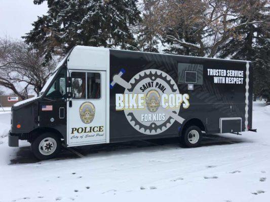 st-paul-bike-cops-for-kids-truck